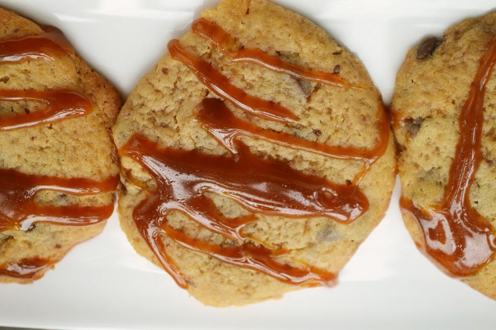 caramelcookies