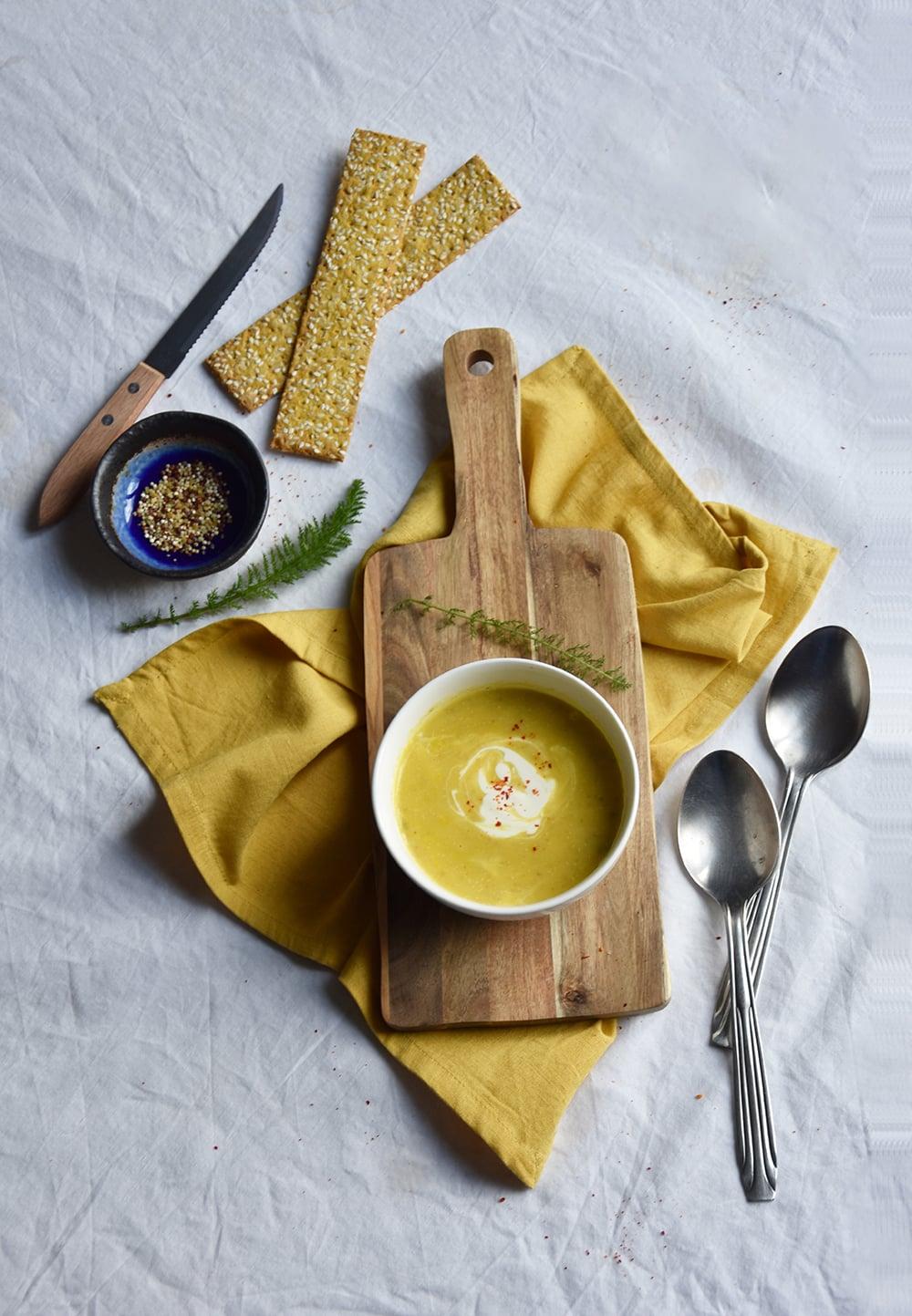 Poulet et légumes rôtis au sirop d'érable
