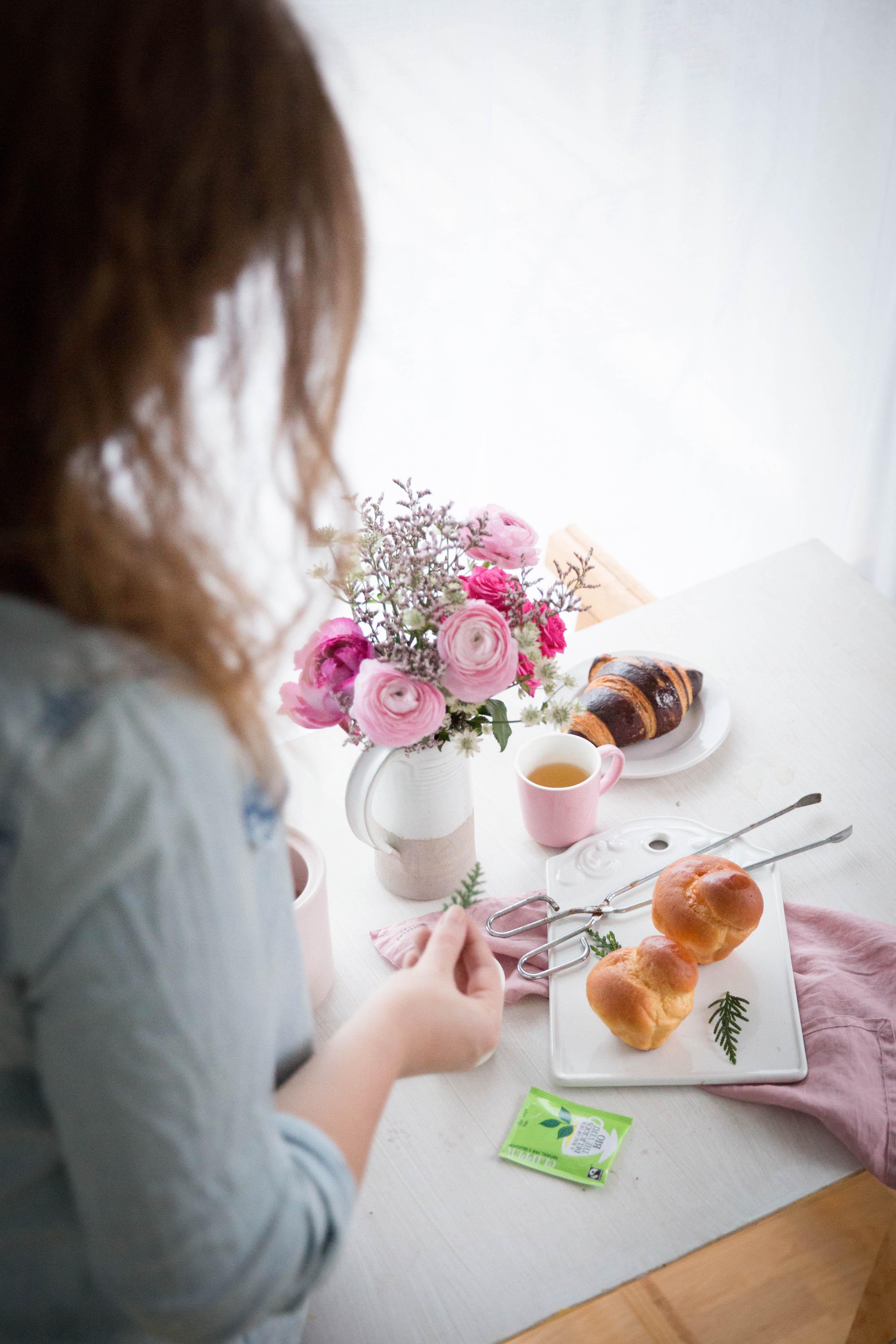 Je suis devenue photographe & styliste culinaire - Albane Hemon