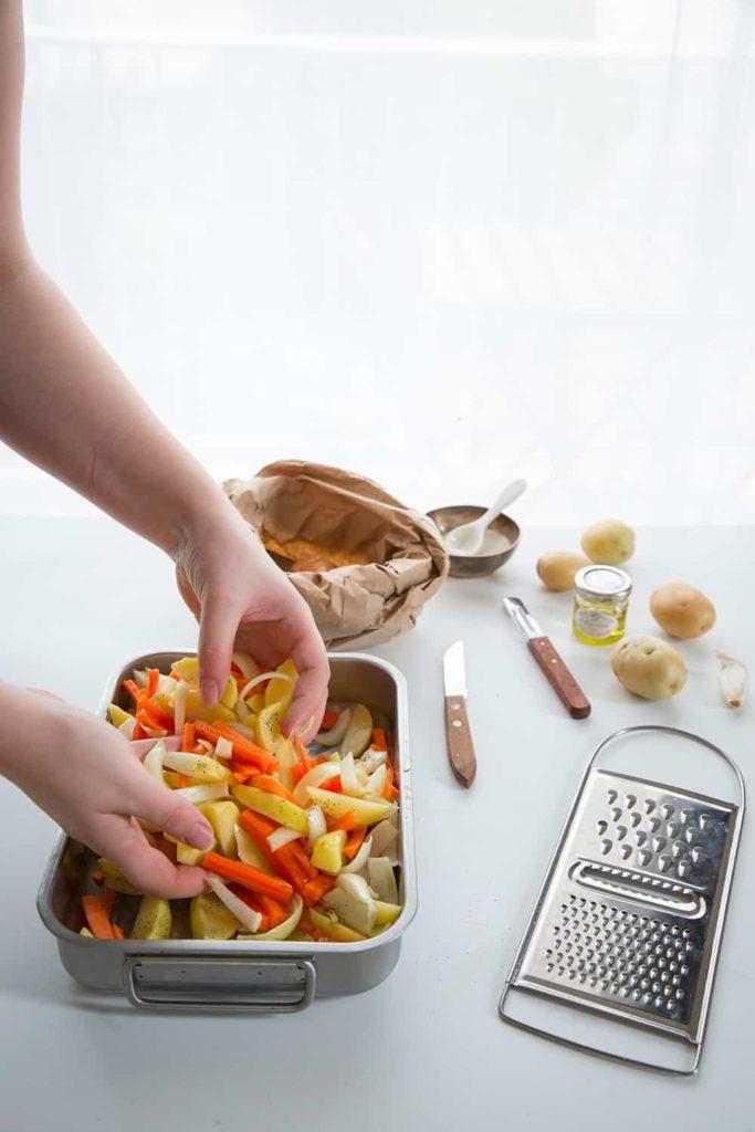 Les ustensiles de cuisine indispensables (pour débutants, initiés & pros)