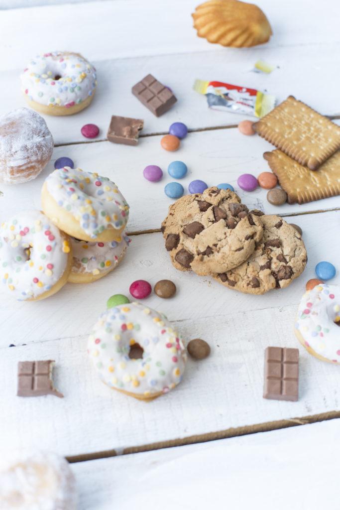 Hyperphagie boulimique : je vous parle de mon trouble du comportement alimentaire