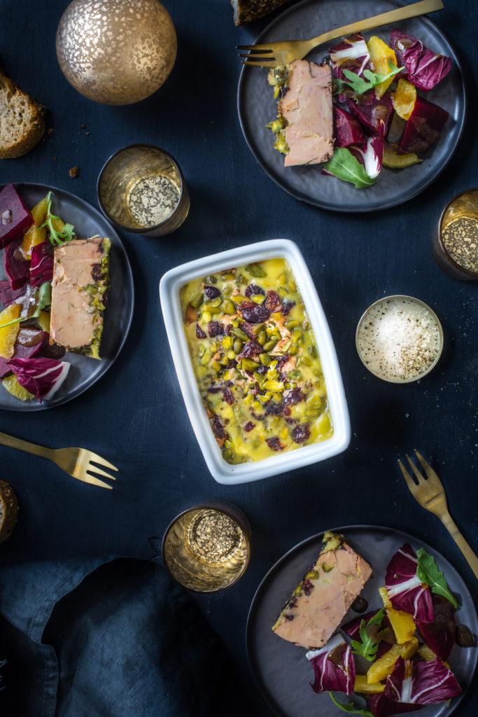 3 manières de pimper son foie gras pour les fêtes